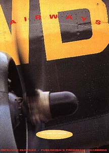 Warbirds prop cover shot